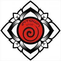 INTOWN logo.