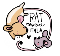 Logo cerchio RAT RESCUE