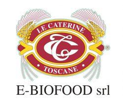 Logo con E-biofood srl