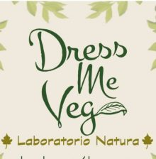 logo dress me veg